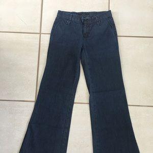 Joe's trouser Jean